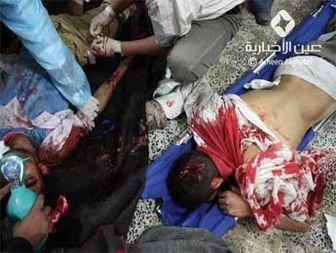 نماز جمعه خونین در یمن