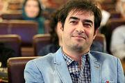 شهاب حسینی در پوستر فیلم  « آن شب » +عکس