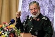 درماندگی آمریکا در برابر ملت ایران دلیل حقانیت و اقتدار ما است
