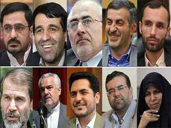 ۱۰ انتصاب جنجالی احمدی نژاد