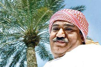 خاطرات آقای بازیگر از روزهای فیلمبرداری در دُبی