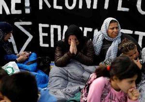آمریکا مهاجران را غربالگری می کند