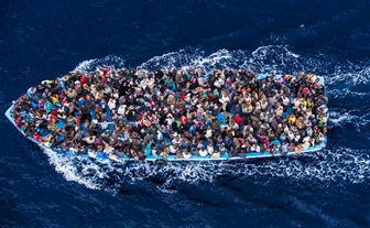 کشف بیش از ۵۰ جسد مهاجران غیرقانونی در دریاچه وان ترکیه