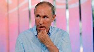 پاشنه آشیل دولت پوتین چیست؟