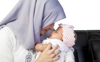 ارائه کمک هزینه ماهیانه به مادران باردار و شیرده