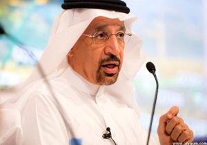 طعنه وزیر انرژی عربستان به آمریکا