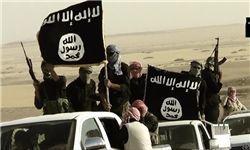 تسلیم شدن داعشی ها در عراق+تصاویر
