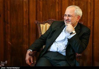 ظریف سوئدی ها را به سرمایه گذاری در ایران تشویق کرد