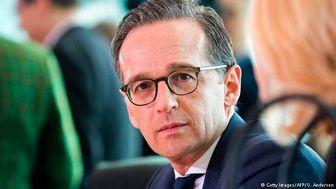 تاکید وزیر خارجه آلمان بر لزوم حفظ برجام