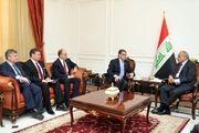سفر نمایندگان ایران و آمریکا به عراق