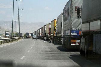 افزایش ۷۶ درصدی صادرات به عراق و افغانستان