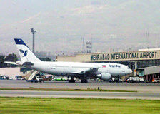 انتقال پروزارهای حج به فرودگاه امام