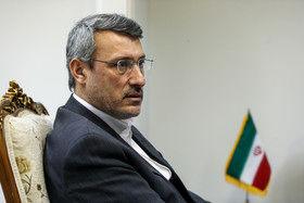 رضایت بعیدینژاد از مذاکرات کارشناسی ایران و ۱ + ۵