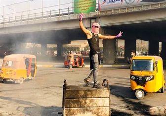 اتمام حجت شورای امنیت عراق با اخلالگران