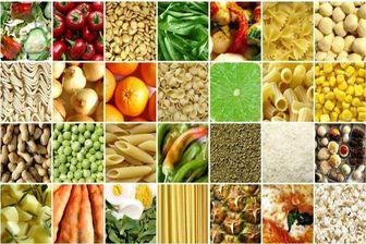 روایت جدید بانک مرکزی از قیمت مواد خوراکی