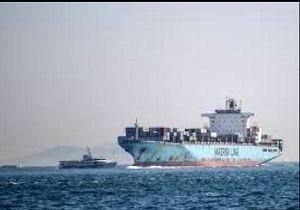 یک کشتی باری با ۱۳ خدمه در نزدیکی سواحل ترکیه غرق شد