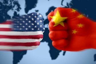 مازاد تجاری چین با آمریکا رکورد زد