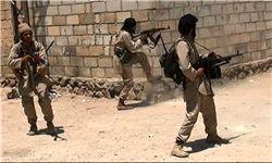 "دفع حمله ""داعش"" به غرب موصل"