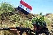 انتقال نفت سرقتی سوریه به فلسطین اشغالی