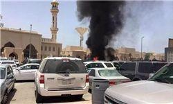 تا کنون ۴ شهید و ۱۰ زخمی در انفجار مسجد شیعیان در «دمام»