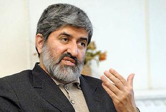 مطهری به دنبال افزایش تعهدات یک طرفه ایران