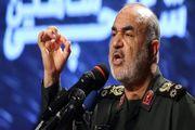سرلشکر سلامی: انتقام از عاملان ترور شهید فخریزاده در دستور کار قرار گرفت
