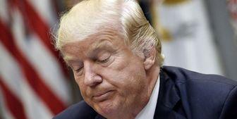 شکست ترامپ در پنهان کردن سوابق مالیاتی