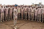 درگیری مزدوران اماراتی و عربستانی در یمن