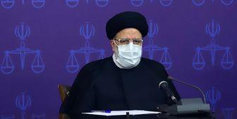 بی رحمی دشمن در تحریم کالاهای ضروری مردم ایران و سوریه، جنایت علیه بشریت است