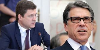 محور مذاکرات وزرای انرژی آمریکا و روسیه در پنجشنبه این هفته