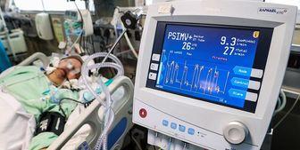 آمار امروز کرونا در ایران 24 شهریور 1400/ فوت 452 بیمار در شبانه روز گذشته