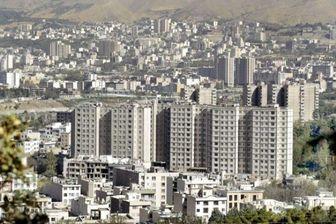 پرطرفدارترین آپارتمانهای مسکونی در تهران