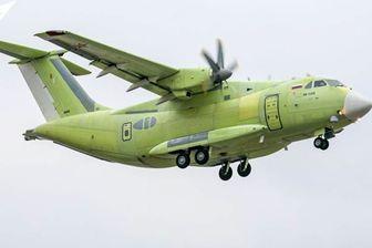 ورود ۲ هواپیما حامل مستشاران نظامی روسیه به ونزوئلا