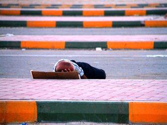 تراژدی تلخ کارتون خواب ها در پایتخت اقتصادی ایران+تصاویر
