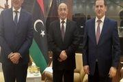 محکومیت حضور نظامی ترکیه در لیبی توسط یونان