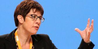آلمان از افزایش تنشها در «ادلب» سوریه ابراز نگرانی کرد