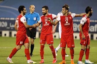 پرسپولیس باشگاه قطری را تهدید کرد