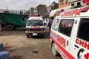 حمله مسلحانه به اتوبوس مسافری در پاکستان؛ 14 نفر کشته شدند