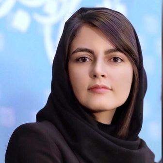 گشت و گذار «افسانه کمالی» در باغ کتاب تهران/ عکس