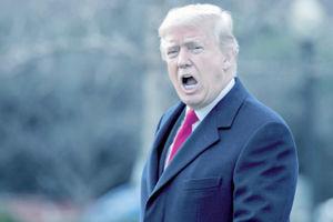 حمله بی سابقه مقامات آمریکایی به ترامپ
