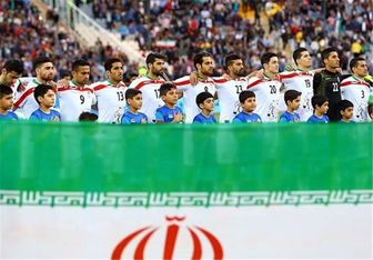 ایران سفیدپوش شد/ کرهجنوبی قرمز میپوشد