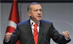 هشدار اردوغان به ملت ترکیه