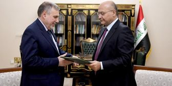 لزوم اهتمام جدی جریانات سیاسی عراق به تشکیل کابینه