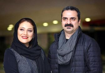 تبریک تولد «علیرضا آرا» به سبک همسر مشهورش/ عکس
