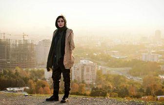 خانم جوادی بازیگر سریال های تلویزیونی+تصاویر