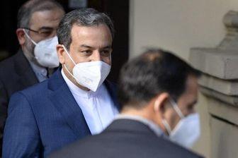 مسئولیت جدید عراقچی در دولت رئیسی