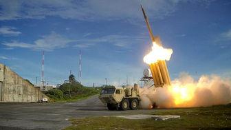 استقرار سامانه ضد موشکی آمریکا در نزدیکی مرزهای روسیه