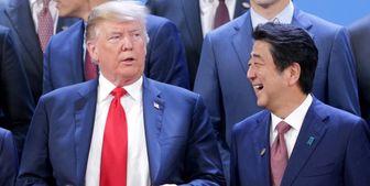 بیمحلی ژاپن به ائتلاف آمریکا در خلیج فارس