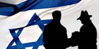 نقش موساد در پشت پرده کودتای نافرجام اردن