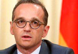 درخواست وزیر خارجه آلمان برای برقراری آتشبس در یمن